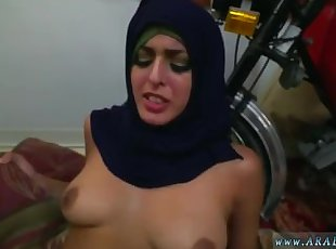 Arabíska